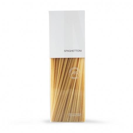 Spaghettoni, 1 kg - Pastificio Mancini - Pastificio Mancini