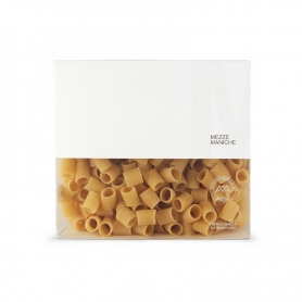 Half sleeves, 1 kg - Mancini pasta
