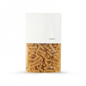 Fusilli, 1 kg - Pastificio Mancini
