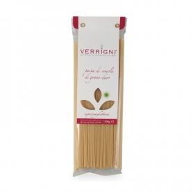 Superspaghettoni, 500 gr - Pasta Verrigni