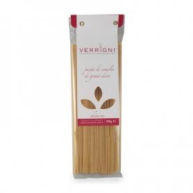 Spaghetti alla Chitarra, 500 gr - Pasta Verrigni