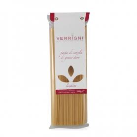 Linguine, 500 gr - Pâtes Verrigni