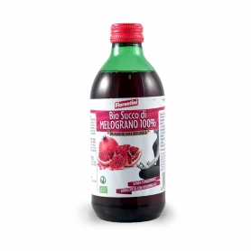 100% Bio Pomegranate Juice, 330 ml - Florentines