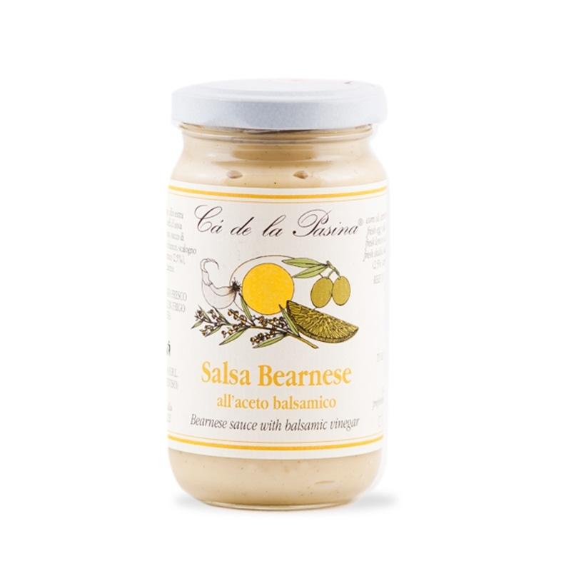 Maionese all'Olio Extravergine di oliva, 180 gr - Ca' de la Pasina