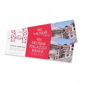 Genova Per Voi - 2 biglietti ingresso ridotto Palazzo Reale