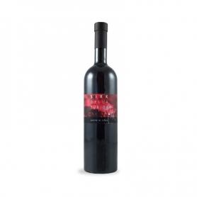 """vinaigre de vin """"Sirk"""", l. 00h50 -. Az Sirk della Subida"""