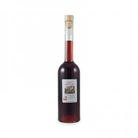 Liqueur Mirto Bio, 500 ml - Le jardin des simples