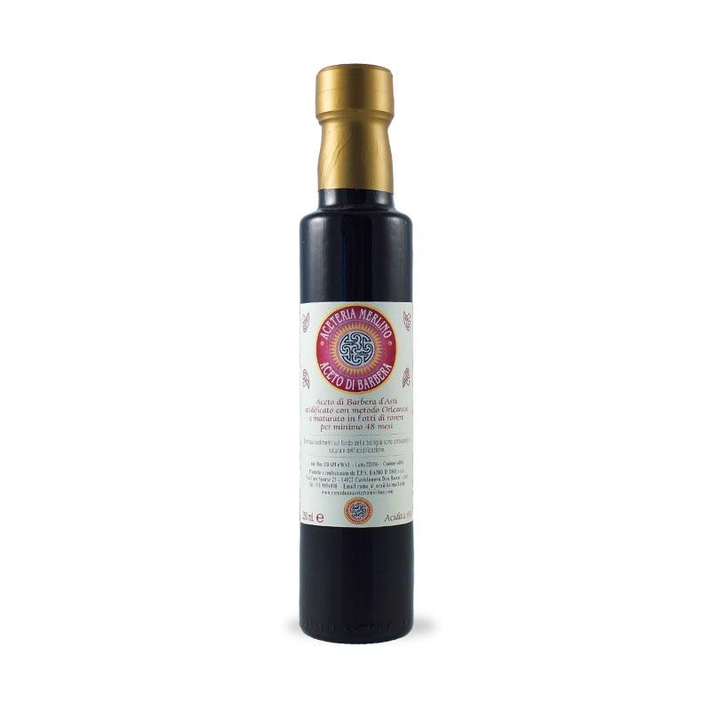 Aceto di Ippocrasso, l. 0.25 - Acetaia Merlino