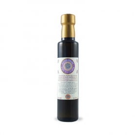 Lavender Honey Vinegar, l. 0.25 - Aceteria Merlin