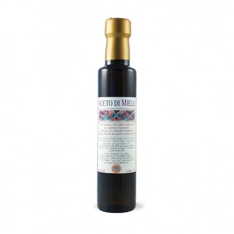 Aceto di Miele, l. 0.25 - Aceteria Merlino - Aceto di miele