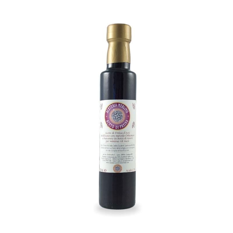 Aceto di Freisa, l. 0.25 - Aceteria Merlino