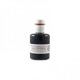 Condimento Balsamico aromatizzato ai Lamponi, 200 ml - Aceteria Merlino