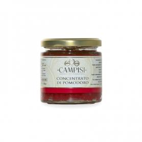 Concentrato di pomodori, 220gr. - Campisi