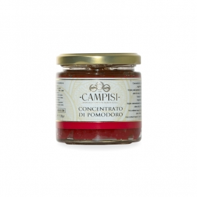 Concentré de tomate, 200g. - Campisi
