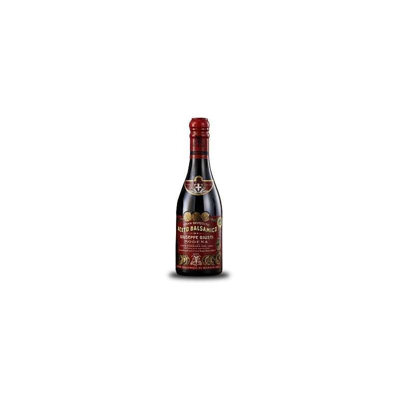 Condimento di Aceto Balsamico del Gran Deposito, 50 ml - Acetaia Giuseppe Giusti