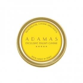 Caviale Asetra-Baeri ADAMAS® - 10 gr
