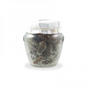 Fruits de câpres au sel de mer, 150 gr - Kazzen