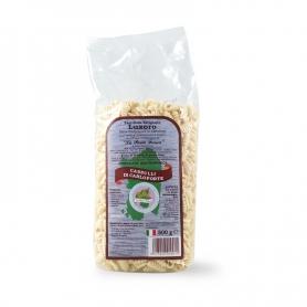 Cassetti di Carloforte, 500 gr - Luxoro Craftsman's Pasta