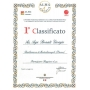 Parmigiano Reggiano DOP - 72 mesi