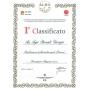 Parmigiano Reggiano PDO, seasoned 60 months - Az. Agr. Giorgio Bonati, ca 700 gr