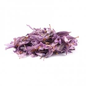 Essbare Blumen getrocknet Safran BIO, 10 g - Ghinghinelli
