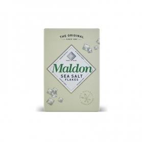 Angleterre - sel de Maldon, 250 gr