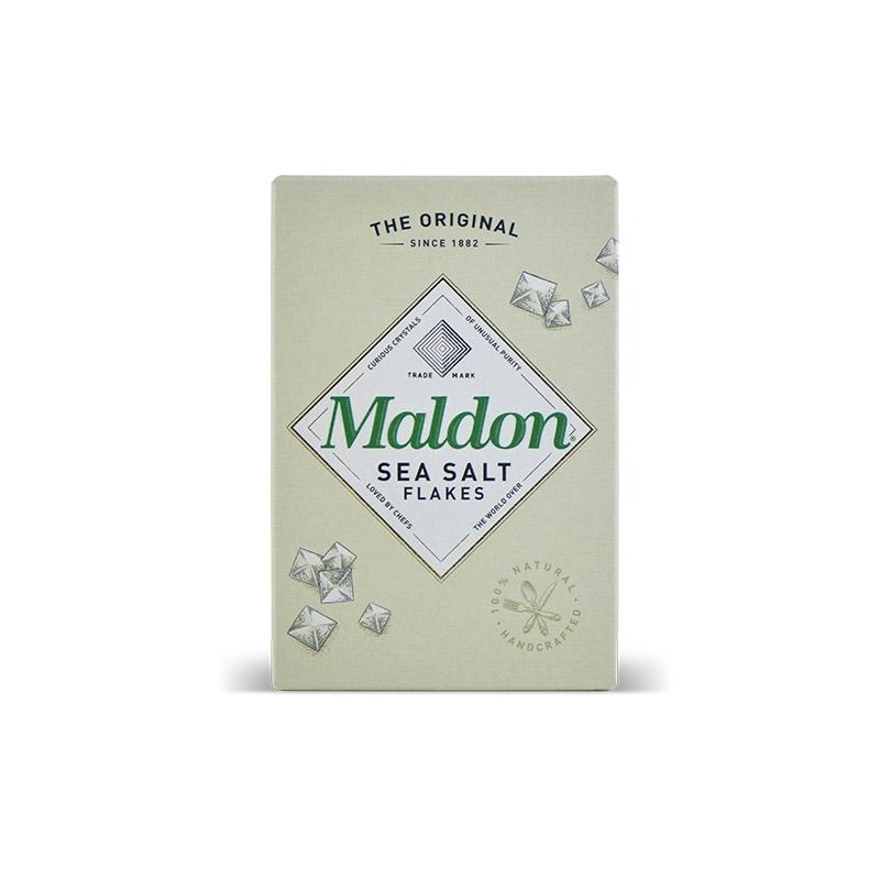 Inghilterra - Sale di Maldon, 250 gr