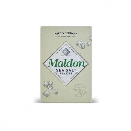 Inghilterra - Sale di Maldon, 250 gr - I Sali dal mondo
