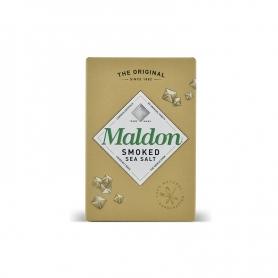 Inghilterra - Sale di Maldon affumicato, 125 gr