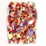 Fiori commestibili di Zafferano essiccati BIO, 6 gr - Ghinghinelli - Decorazioni alimentari