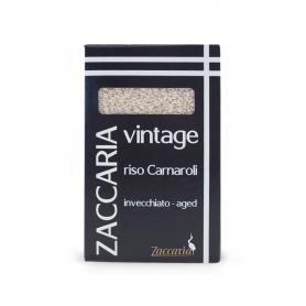 Âgés riz Carnaroli, 1 kg - Zaccaria