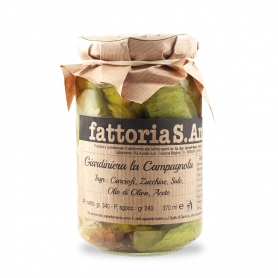 Campagnola gardener, 240 gr. - Farm Sant'Anna