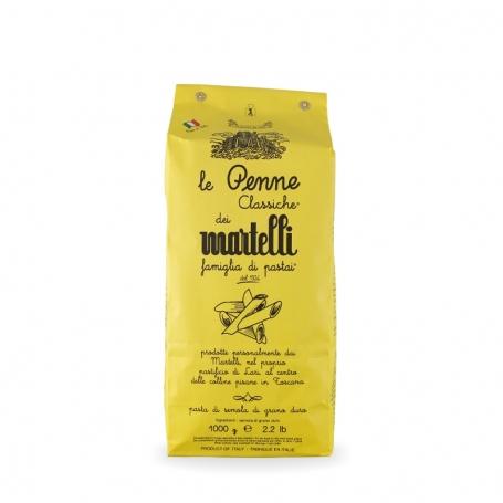 klassische penne 1 kg - Pastificio Martelli