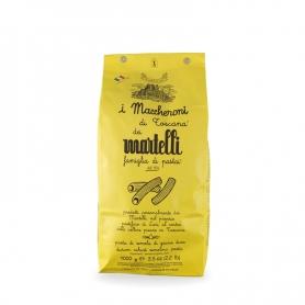Maccheroni di Toscana 1 Kg - Pastificio Martelli