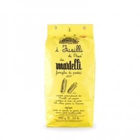 Fisilli di Pisa, 1 kg - Pastificio Martelli