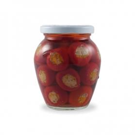 Le poivre farci au thon, 290 gr. - Urselli