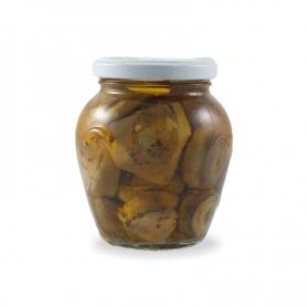 Cuore di Carciofo della nonna, 290 gr. - Urselli