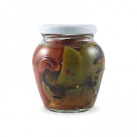 Peperoni alla Brace, 290 gr. - Urselli