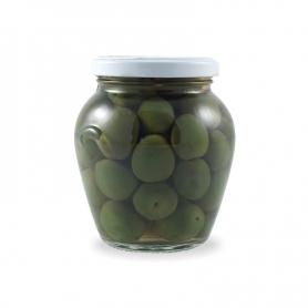 Olive Nocellare, 290 gr. - Urselli