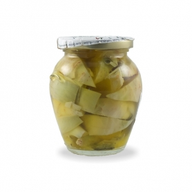 gousses d'Artichauts, 290 gr. - Urselli