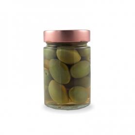 Beautiful Olive of Cerignola XL, 290 gr. - Urselli