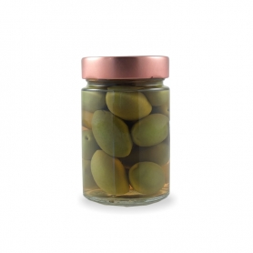 Oliva Bella di Cerignola XL, 290 gr. - Urselli