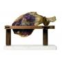Prosciuttino of seasoned goose gr. Ca 400 (per piece) - Jolanda de Colo