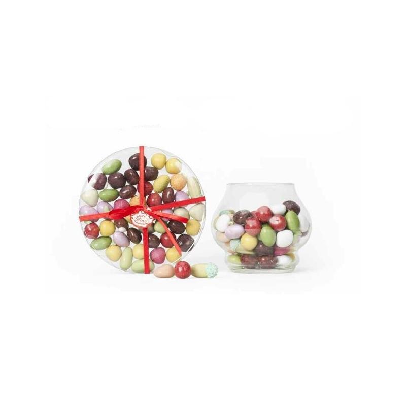 Confezione confetti di Natale
