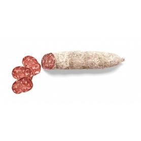 Garlic salami, 750 gr - Salumificio F.lli Magnoni