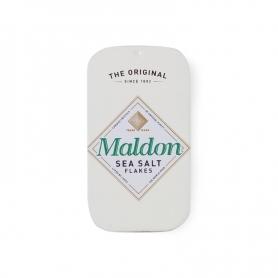 Sel de Maldon dans une boîte élégante, 9,5 gr