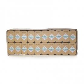 Vente de Maldon fumé élégamment boîtes de conserve 9,5 g, 100 paquets