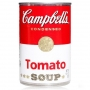 Campbell's Tomato Soup Barattolo