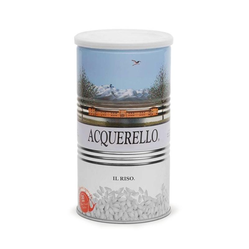Riz ans 1 an, 1 kg - Aquarelle