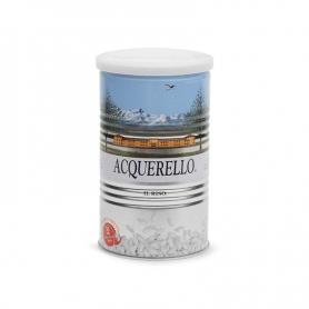 Reis im Alter von einem Jahr 500 gr - Aquarell